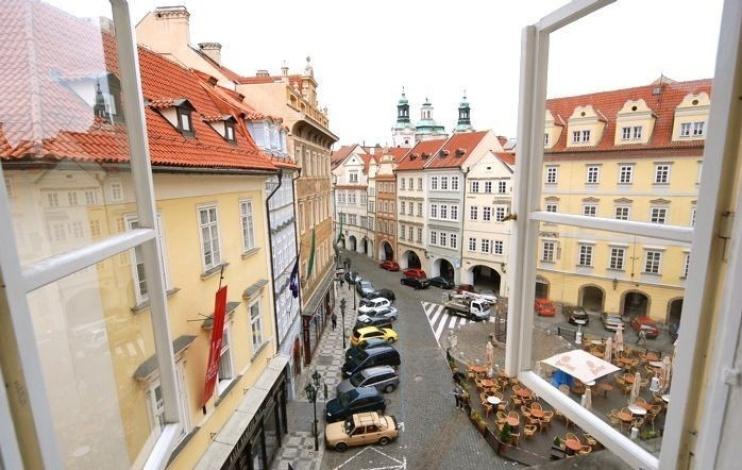 Квартиры в Чехии