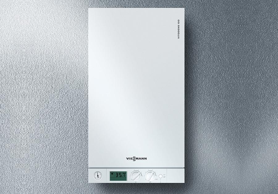 Viessmann Vitodens 100-W