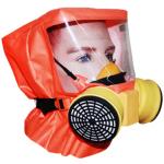 Какие должны быть средства индивидуальной защиты для органов дыхания